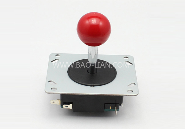 BL Joystick (Switchable knob)
