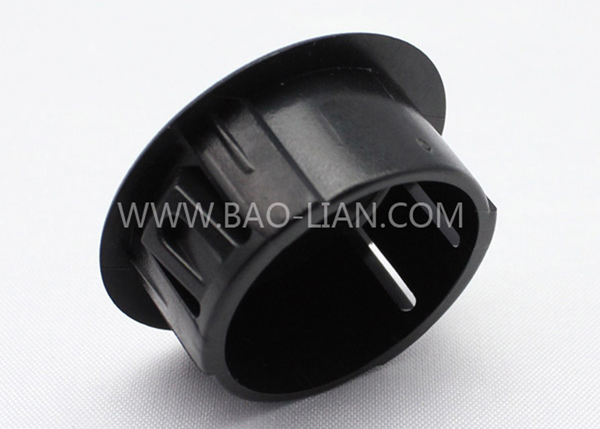 30# Round-Locking Push Button Cover