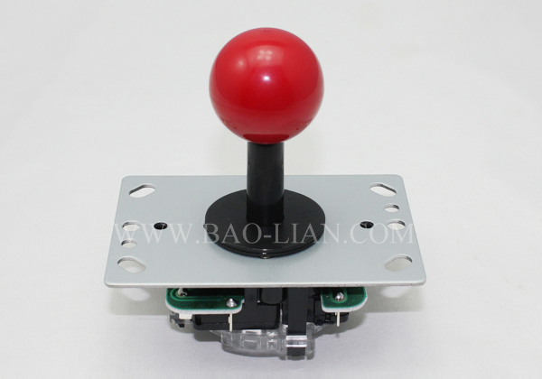 BL joystick with PCB