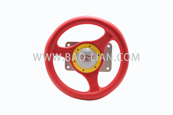 Kiddy Ride Machine Steering Wheel(Flat/Convex)